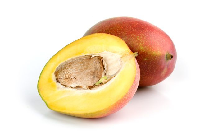 Выращивание манго в домашних условиях